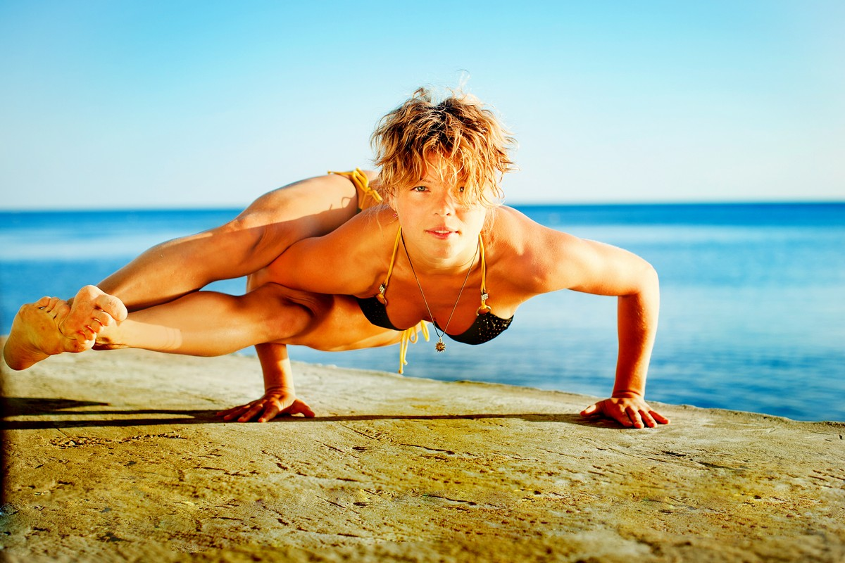 картинки йоги на 1